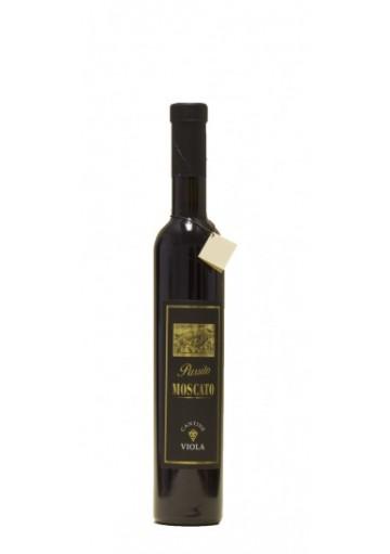 Moscato Passito Viola 2011 0,500 lt.
