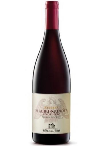 Pinot Nero St. Michele Appiano Riserva 2015 0,75 lt.