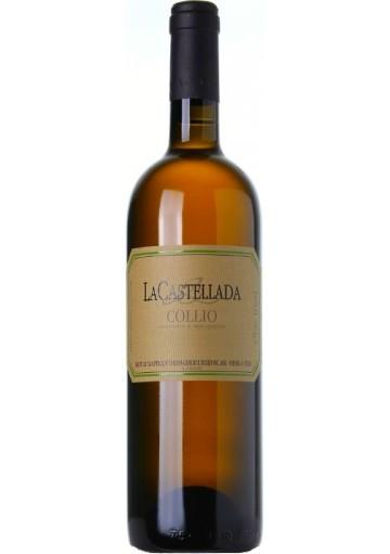 Ribolla Gialla La Castellada 2011 0,75 lt.