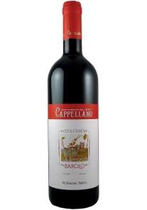 Barolo Otin Fiorin Cappellano Pie Rupestris 2013 0,75 lt.