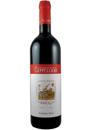 Barolo Otin Fiorin Cappellano Pie Rupestris 2012 0,75 lt.