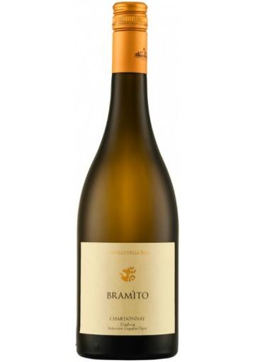 Chardonnay Bramito Castello della Sala 2016 0,75 lt.