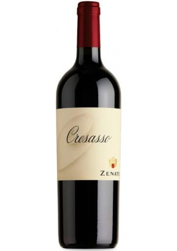 Cresasso Zenato 2012 0,75 lt.