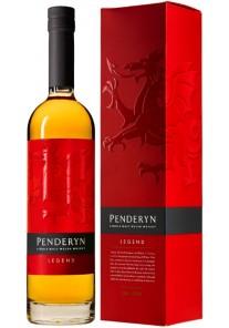 Whisky Penderyn Legend Welsh 0,70 lt.
