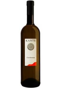 Chardonnay Kante 2013 0,75