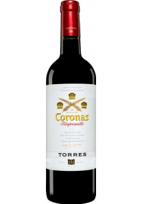 Coronas Torres Tempranillo 2010 0,70 lt.