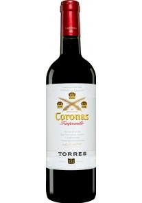 Coronas Torres Tempranillo 2015 0,70 lt.