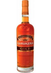 Karukera Gold 0,70 lt.