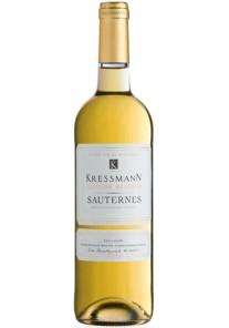 Sauternes Kressmann Grande Reserve 2016 0,75 lt.