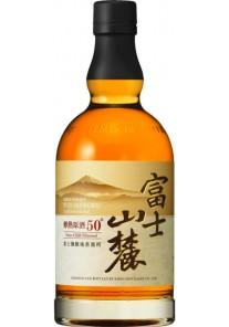Whisky Kirin Fuji-Sanroku Non Chill Filtered 50° 0,70 lt.