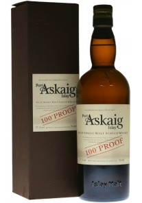 Whisky Port Askaig 100% Proof Single Malt 0,70 lt.