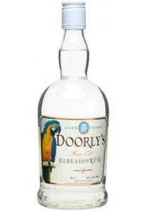 Rum Doorly\'s Fine Old Barbados 3 Anni Foursquare 0,70 lt.