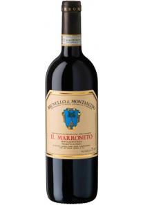 Brunello di Montalcino Il Marroneto 2013 0,75 lt.