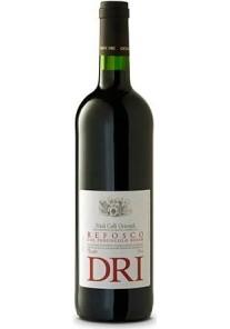 Refosco dal Peduncolo Rosso Giovanni  Dri 2012 0,75 lt.