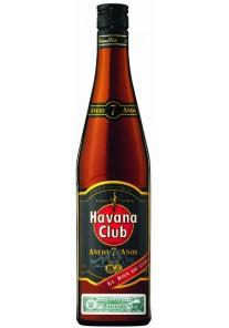 Rum Havana Club 7 anni 0,70 lt.