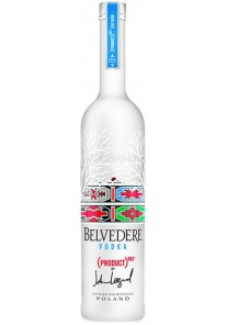 Vodka Belvedere (Product) Red John Legend 0,70 lt.