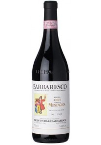 Barbaresco Cantina Produttori del Barbaresco Riserva Muncagota 2011 0,75 lt.