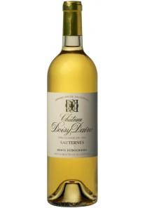 Sauternes Chateau Doisy Daene 1989 0,75 lt.