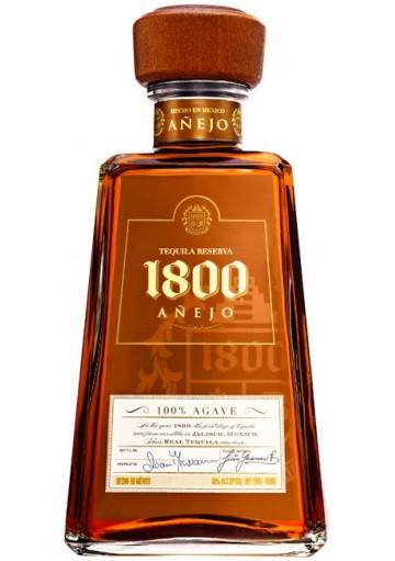 Tequila 1800 Anejo 0,70 lt.