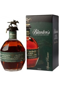Whisky Blanton\'s Bourbon Special Reserve 0,70 lt.