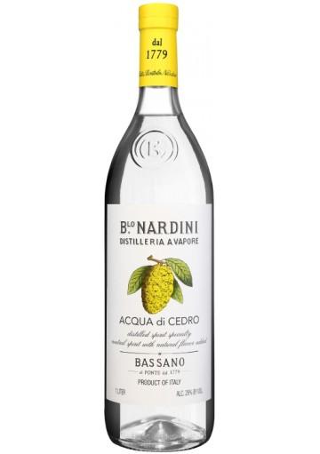 Acqua di Cedro Nardini 1 lt.