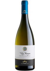 Chardonnay Villa Margon Tenute Lunelli 2016 0,75 lt.