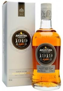 Rum Angostura 1919  0,70 lt.