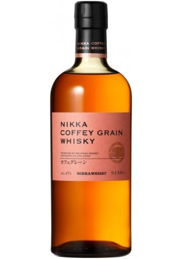 Whisky Nikka Coffey Grain  0,70 lt.