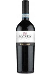 Aglianico del Vulture Paternoster Synthesi 2015 0,75 lt.
