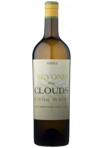 Beyond The Clouds Elena Walch 2016 0,75 lt.