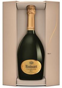 Champagne Ruinart Brut Con Astuccio 0,75 lt.