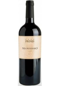 Negroamaro Primis 2017 0,75 lt.