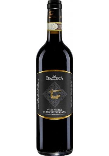 Nobile di Montepulciano La Braccesca 2015 0,75