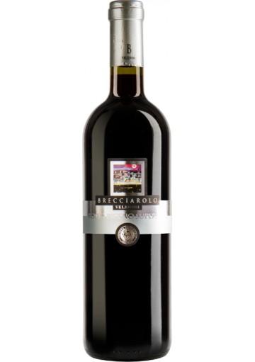 Rosso Piceno Velenosi Brecciarolo Superiore 2015 0,75 lt.