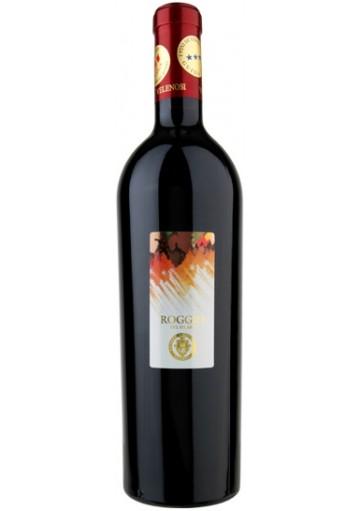 Rosso Piceno Velenosi Roggio del Filare 2008 0,75 lt.