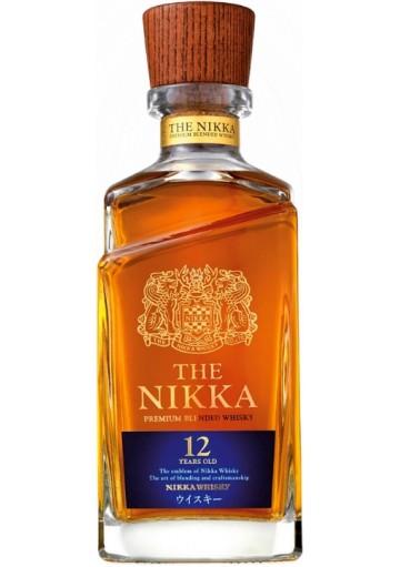 Whisky The Nikka 12 Anni 0,70 lt