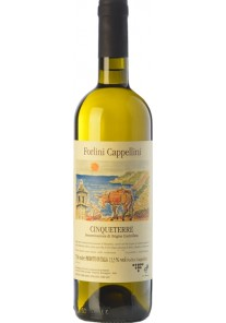 Cinqueterre Forlini Cappellini 2017 0,75 lt.