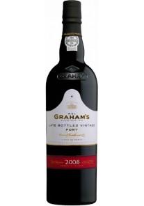 Porto Graham\'s LBV 1999 0,75 lt.