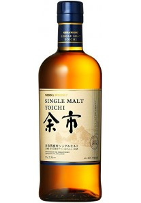 Whisky Nikka Yoichi Single Malt 0,70 lt