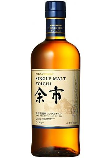 Whisky Nikka Yoichi Single Malt 0,70 lt