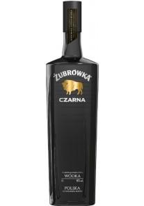 Vodka Zubrowka Czarna 1 lt.