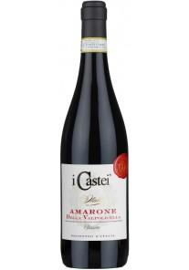 Amarone della Valpolicella Classico Castellani i Castei 2015 0,75 lt.