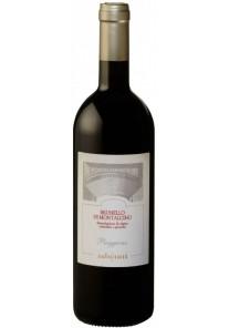 Brunello di Montalcino Piaggione Salicutti 2013 0,75 lt.