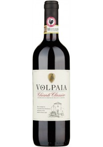 Chianti Volpaia 2016 0,75 lt.