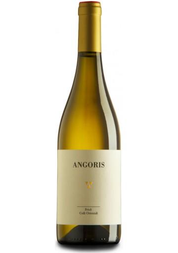 Sauvignon Angoris 2017 0,75 lt.