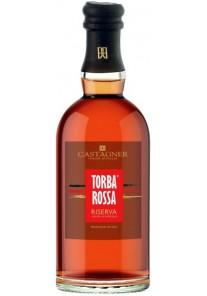 Grappa Castagner Torba Rossa Riserva 0,70 lt.