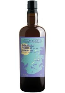 Rum Samaroli Demerara Vertical 03 04 Blended 0,70 lt.