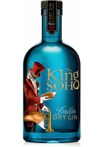 Gin King Soho 0,70 lt.