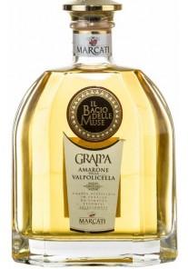 Grappa di Amarone della Valpolicella il Bacio delle Muse Marcati 0,75 lt.