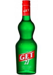 Menta Get 27 Verde 0,70 lt